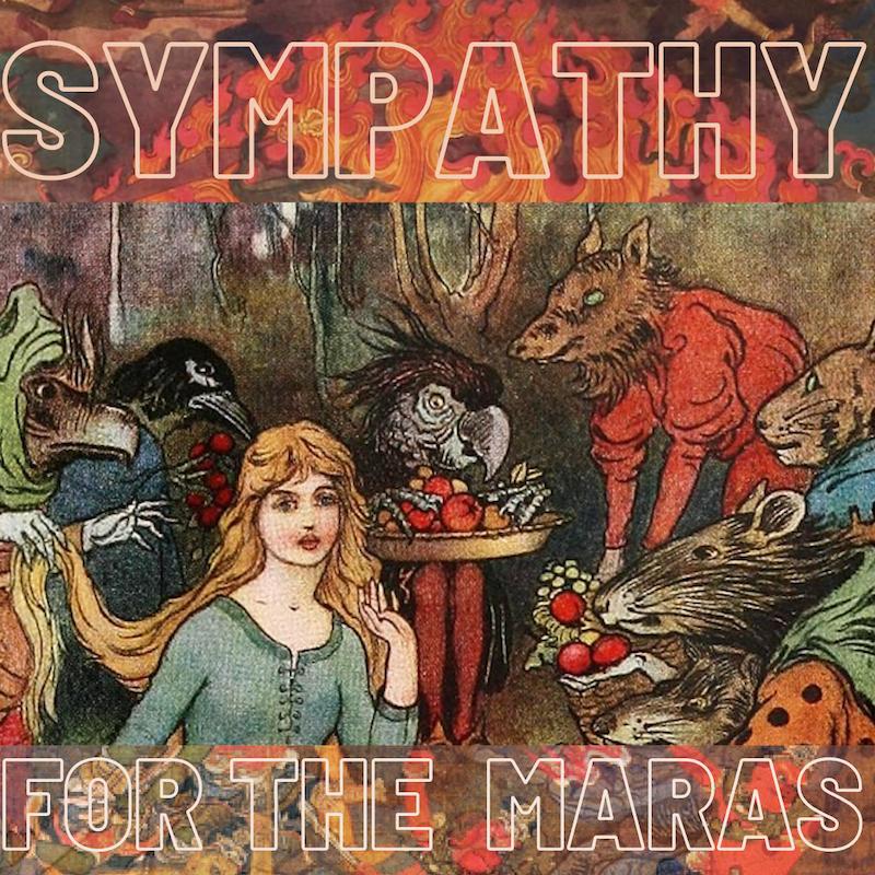 sympathy for the maras