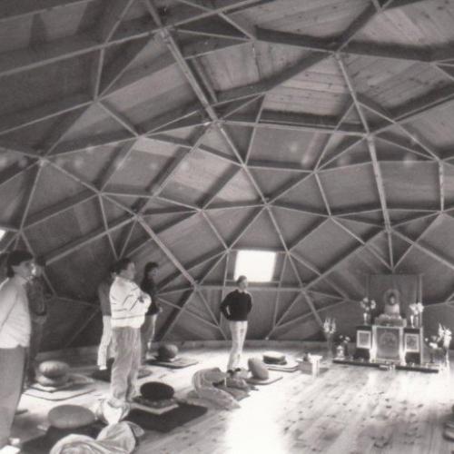Aryaloka's History